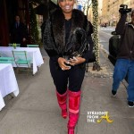 It's Official! Atlanta 'Housewife' Nene Leakes Joins 'Dancing With The Stars'