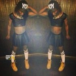 Hot or Not? Atlanta Rapper 'Young Thug' Admits He Rocks Dresses… [PHOTOS]