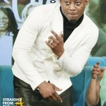 Twitter Beef! Marlon Wayans & Lord Jamar Battle Over Omar Epps' Leather Skirt + Epps Explains His Fashion Choice…  [PHOTOS + VIDEO]