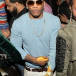 Club Shots: Nelly, Jermaine Dupri & More Party in Atlanta… [PHOTOS]