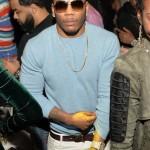 Club Shots: Nelly, Jermaine Dupri & More Party in Atlanta… [PHOTOS]
