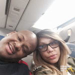 QUICK QUOTES: Tamar Braxton Sends Message to The 'Kenya Moores' of The World… [AUDIO]