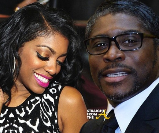 FAIL! Porsha Stewart's African Boyfriend Has A Girlfriend [PHOTOS] + Porsha Admits It Was All A Stunt… *STATEMENT*