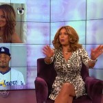 Lozada Blasts Wendy Williams For Calling Her Newborn 'Cash Register'…