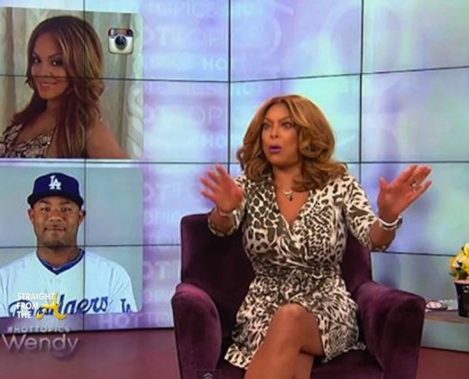 Wendy Williams Hot Topics StraightFromTheA 1