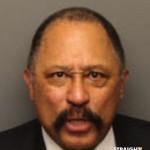 MUGSHOT MANIA – Judge Joe Brown Jailed in Memphis, Tennessee… [PHOTOS + VIDEO]