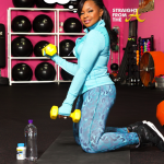 #RHOA Phaedra Parks Signs On To Endorse Xenadrine Diet Pills… [PHOTOS]