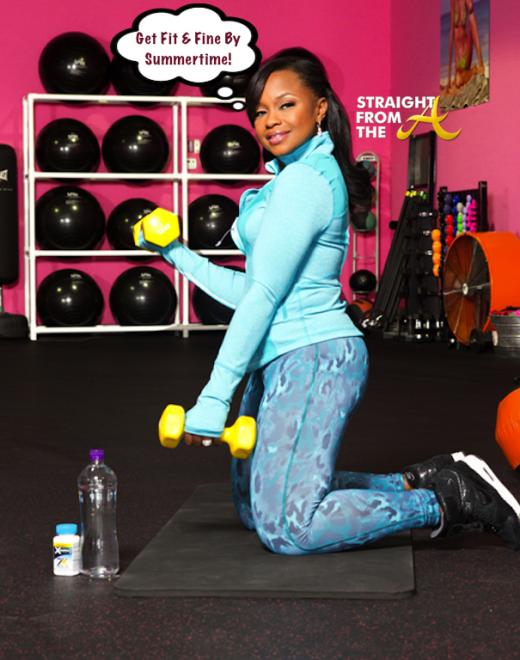 xenadrine Phaedra Parks 2014 StraightFroMTheA 1
