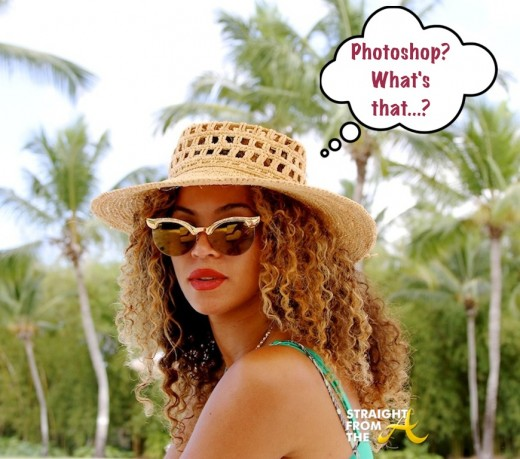 Beyonce Jay-Z DR Vacation 2014-1
