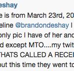 Brandon Tweet