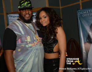 Demetria McKinney Listening Session SFTA-42
