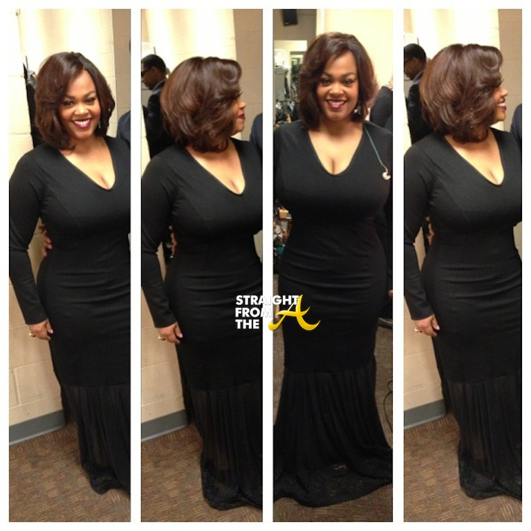 Jill Scott Weight Loss Jill scott uncf