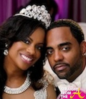 Kandi and Todd InTouch Weekly