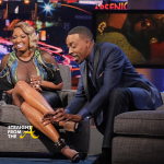 Nene Leakes Addresses #RHOAReunion Fight on 'The Arsenio Hall Show'… [PHOTOS + VIDEO]