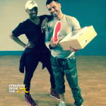 Nene Leakes Performs Salsa w/Partner Tony Dovolani – Dancing With The Stars (Week 6) [VIDEO]
