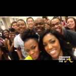 SPOTTED: #RHOA Phaedra Parks Hosts Book Sigining at Georgia Tech…