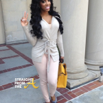Porsha Stewart Williams Biltmore Atlanta StraightFromTheA 2014