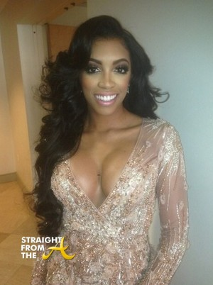 Porsha Stewart Williams RHOA S6 Reunion