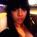 Porsha Stewart Williams StraightFroMTheA 5