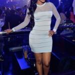 SPOTTED: #RHOA Porsha Williams Parties For Freedom at Atlanta Nightclub… [PHOTOS]