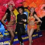 """Janelle Monae, Ludacris & More Attend """"RIO 2″ Red Carpet Screening… [PHOTOS]"""