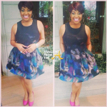 Sherri Shepherd Kandi Wedding StraightFromTheA 1