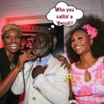 Quick Quotes: Peter Thomas Snaps Back At Nene Leakes' 'B*tch' Comments…