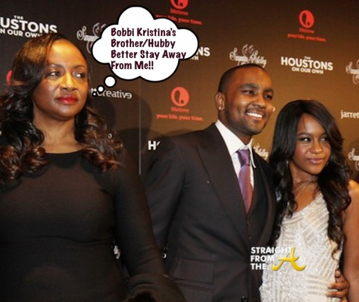 Bobbi Kristina Brown Marries Nick Gordon! **FILE PHOTOS**