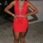 Boo'd Up: Quad Webb-Lunceford Parties With Johnny Gil… [PHOTOS]