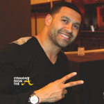 NEWSFLASH!! #RHOA Apollo Nida Reportedly Headed For Early Prison Release…