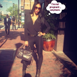Bambi of #LHHATL Wants You To Know Something About Her Miscarriage… [OFFICIAL STATEMENT + PHOTOS]