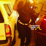 Instagram Flexin: Ciara 'Crip Walks' With A Baby Bump…  (Yes. She's STILL Pregnant?!)  [VIDEO]