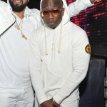 All WHITE Everything! Yo Gotti, Monyetta Shaw, Toya Wright & More Party At Privé… [PHOTOS]