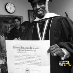 Meet #DrCombs! Sean 'Diddy' Combs Receives Honorary Doctorate From Howard University + Gives 2014 Commencement Speech… [PHOTOS + VIDEO]
