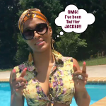 Joseline Hernandez of #LHHATL Wants You To Know… (Her Twitter Was Hacked) [VIDEO]