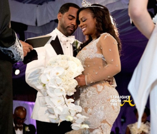 Kandi & Todd's Wedding - StraightFromTheA-8