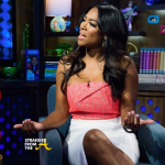 Kenya Moore Goes 'One on One' With Bravo Andy on 'Watch What Happens LIVE!' [PHOTOS + VIDEO]