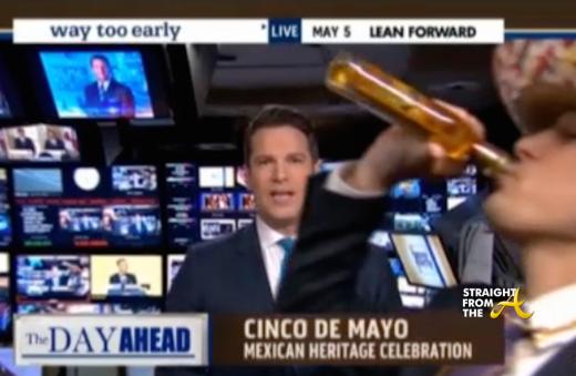 MSNBC Cinco De Mayo StraightFromTheA
