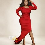 Oprah's Curves Celebrate 60! + THROWBACK: Winfrey's 1983 Audition Tape Revealed… [PHOTOS + VIDEO]