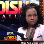 WATCH THIS! Phaedra Parks Shades Kenya Moore Over Vivica Fox Beef… [VIDEO]