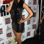 Hilarious-Ness!! Porsha Williams Performs 'Flatline' LIVE Onstage… [VIDEO]