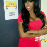 Porsha Williams - StraightFromTheA 3