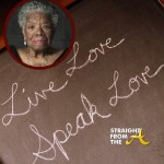 In Remembrance: Watch Oprah's Master Class w/ Dr. Maya Angelou… [FULL VIDEO]