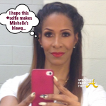 NEWSFLASH! Ex- Atlanta 'Housewife' Sheree Whitfield is Tardy For Her Taxes… Again!