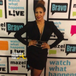 Sheree Whitfield - StraightFromTheA 1