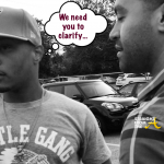 CAUGHT ON TAPE: T.I. & Killer Mike Confront Apollo Nida Re: 'Snitching' Tweets… [PHOTOS + VIDEO]
