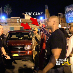 WTF?! T.I. & The Game Involved in Police Stand Off Outside of LA Nightclub… [VIDEO]