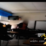 Caught On Tape! Atlanta Teacher's Profanity-Laced Tirade Recorded By Student… [VIDEO]