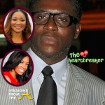 Instagram Flexin' – Tamala Jones Dumps Porsha Williams' African Prince… [PHOTOS]