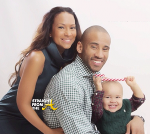 Pic of the possible new Valeisha Butterfield Son